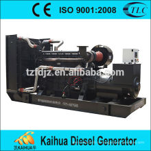 500KVA Китай дешевые генератор SHANGCHAI двигателя SC25G690D2