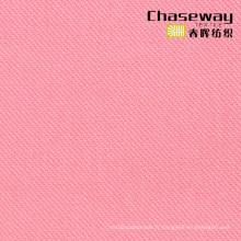 32s / 2 100% Coton Tissu Tissu Tissu Nature Coton
