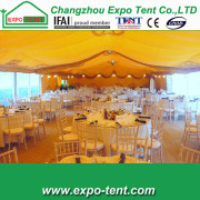 High Quality Aluminum Frame Arabian Tents For Sale