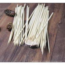 Горячий-Продайте инструмент для барбекю Eco Bamboo Skewer / Stick / Pick (BC-BS1034)