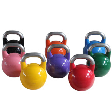 Cast Steel Competition Kettlebell