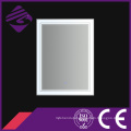 Jnh155 Saso Rectangle Silver Decorative Illuminated Unique Wall Mirrors