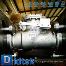 Didtek One-Way Check Valve