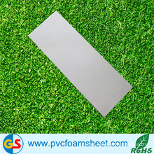 Fabricant de panneau de mousse de publicité de PVC / panneau UV de mousse de PVC d'impression
