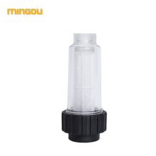 Spare parts pressure washers inlet filter