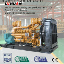 Mud Pump & Welling Drilling Oilfield Applied 882kw/1000kw Jichai Diesel Engine