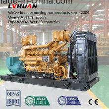 Bomba de lama e Welling Drilling Oilfield aplicada 882kw / 1000kw Jichai Diesel Engine