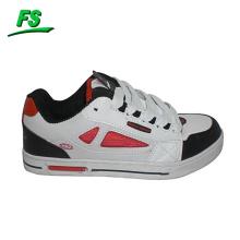 beiläufige Schuhe der besten Qualität, späteste Art-Skateboardschuhe, Art und Weisebaumustermann-Freizeitschuhe