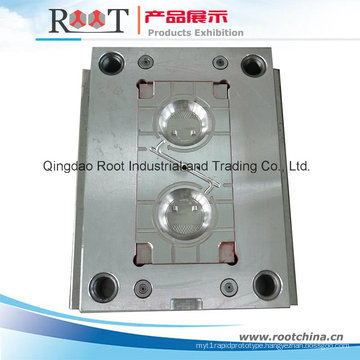 Electronics Plastic Cover Injection Mould
