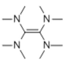 1,1,2,2-Etenetetramina, N1, N1, N1 ', N1', N2, N2 ', N2'-octametil-CAS 996-70-3