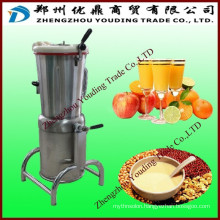 Hot sale commercial fruit juice machine / fruit juicer