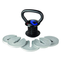 Crossfit Exercise Adjustable Kettlebell