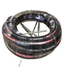 high pressure four spiral hydraulic hose EN856 4SP/4SH