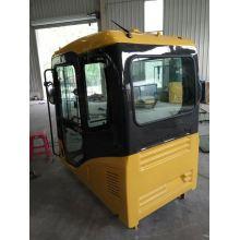 PC360-7 PC400-8 cabine do operador 208-53-00271