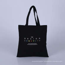 cotton bag with holder shopping bag tote bag