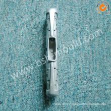 Tirador de puerta plano de fundición a presión de metal OEM