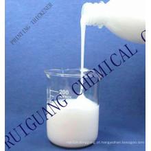 Espessante Sintético para Impressão de Pigmento Têxtil Rt4ra