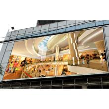 Panel LED fijo SMD de P8mm para exteriores