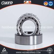 Roulement à rouleaux coniques de roulement à rouleaux en céramique (31314)