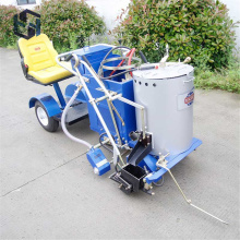 Thermoplastic (Convex) Self-Propelled Road Marking Machine