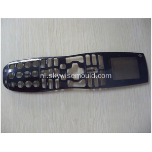 Plastic Smart TV Remote Control Case Mould