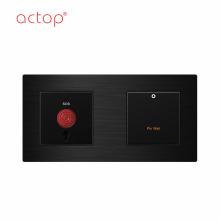 Shenzhen Manufacturer remote Control  Wired Smart hotel Products