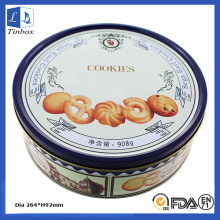 Cake Storage Tins Containers Wholesale