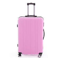 ABS Hard Shell Travel Trolley Luggage Wholesale
