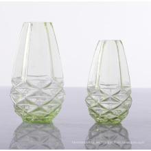 Difusor de vidrio coloreado botella por mayor