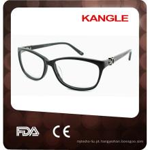 Novos óculos de óculos novos de marca