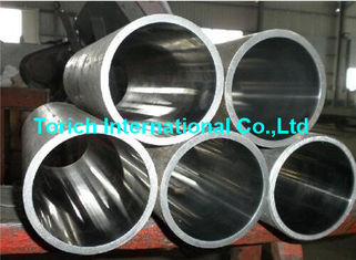 Cold Rolled Hydraulic Cylinder Tube Pneumatic CylindersTube and Telescopic Systems