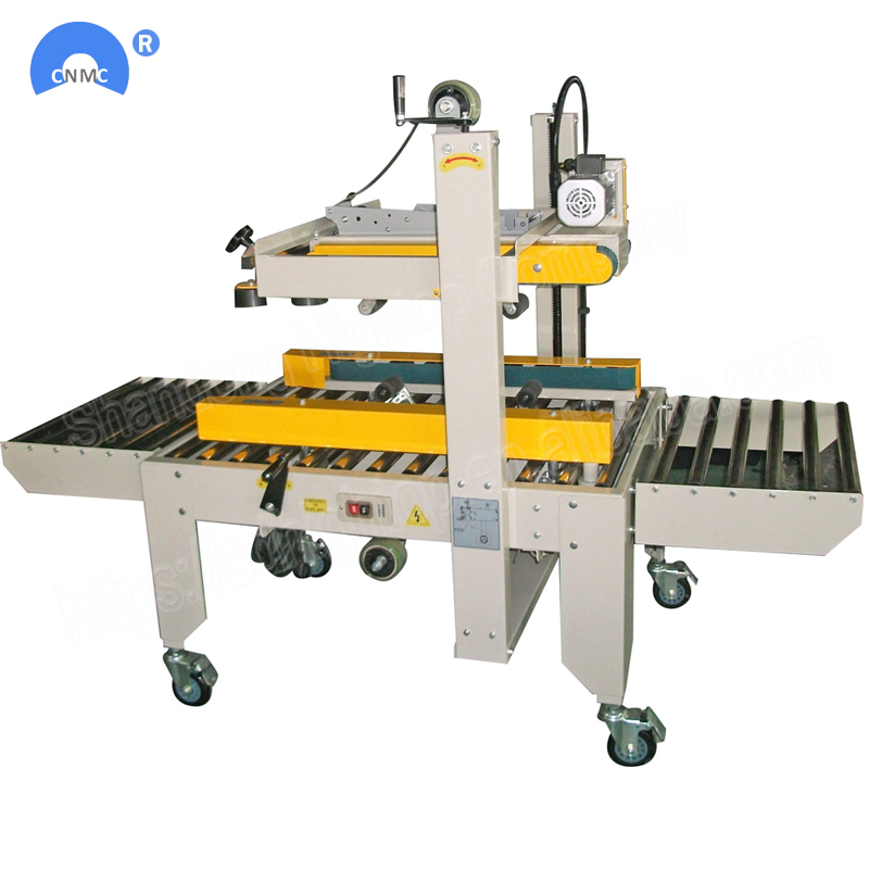 FXJ6050 Carton Box Seaing Taping Machine Price