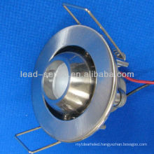 led round eyeball light 1W/3w