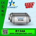 R134a Tankcontainer verwendet Kältemittel Gas Preis