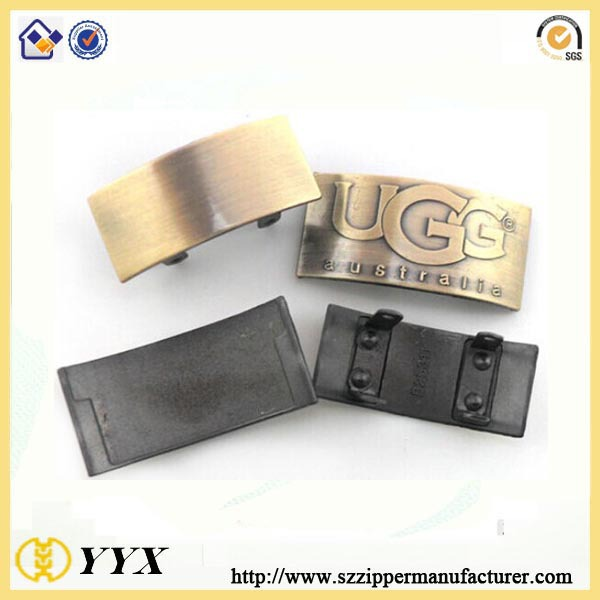 wholesale metal name plates