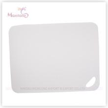 Placa de corte plástica dos PP da cozinha