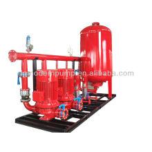 high pressure Fire Pump Equipment
