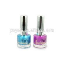 Venta caliente por mayor de esmalte de uñas conjunto privado etiqueta maquillaje
