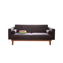 Meistverkaufte moderne Wohnmöbel Stoff Sofa-Set