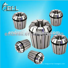 BFL ER Collets Milling Machine Collets High Precision CNC Collet