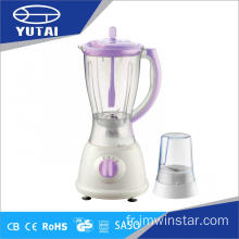 2 en 1 PC Jar Blender