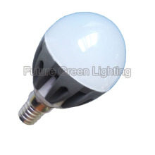 G45 E14 LED Bulb Light 300lm 3W 2700k-7000k