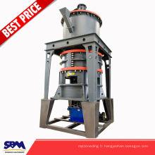 Moulin à meuleuse humide de l'industrie chimique 900w pour le Ghana