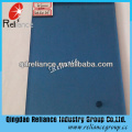 6mm Ford Blue Reflective One Way Glass with Ce Crtificate