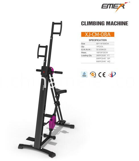 Equipment Stepper Cardio Fitness Gym