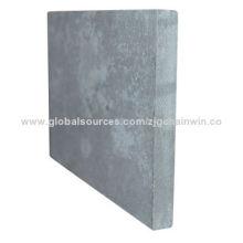 Waterproof non-asbestos fiber cement board, lightweight