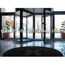 Supply CN Automatic revolving door system-3 wings