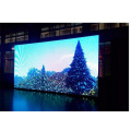 P10 SMD3535 Outdoor Rental LED Display