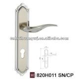820H011 SN/CP key lock