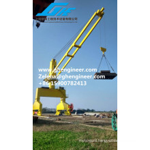 Wheel Rail Traveling Crane Port Crane Gantry Crane Offshore Crane